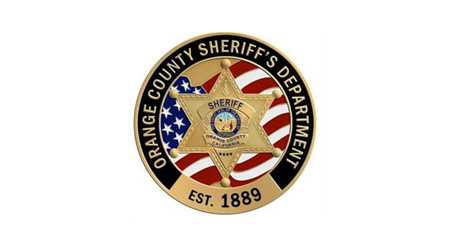 Orange County Sheriff Department